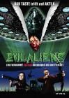 Evil Aliens *** Horrorkomödie *** NEU/OVP ***