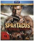 Spartacus: Vengeance - Die komplette Season 2 auf Blu-ray