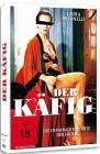Der Käfig *** Laura Antonelli *** Erotik *** DVD + Schuber *