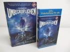 Hartbox + VHS Pappe DIE RÜCKKEHR DES UNBEGREIFLICHEN Rarität