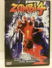 Zombie 4 aka After Death Dvd Uncut