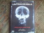 Untraceable - Diane Lane  - Psycho Thriller - dvd