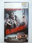 Blood Hunt, SPA 1986, VHS Embassy