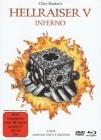 Hellraiser V  - Inferno (Mediabook White Edition)  Neuware