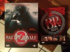Battle Royale 2 - Special UNCUT 2 DVDs