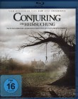 CONJURING Die Heimsuchung - Blu-ray super Mystery Horror