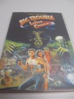 John Carpenter BIG TROUBLE IN LITTLE CHINA Kung Fu Action