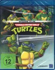 TEENAGE MUTANT NINJA TURTLES Blu-ray 1 - Episoden 01-56