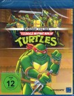 TEENAGE MUTANT NINJA TURTLES Blu-ray 3 - Episoden 114 -169
