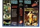 MIT DEN FÄUSTEN VON BRUCE LEE - SILWA gr.Cover VHS
