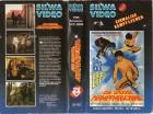 DIE GROSSE KAMPFMASCHINE - Bruce Li - SILWA gr.Cover VHS