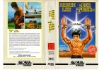 BRUCE LEE DER TIGER - Bruce Le - GLORIA  gr.Cover VHS