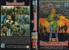 DER TODESGRIFF DES SHAOLIN - D.Chiang - GLORIA  gr.Cover VHS