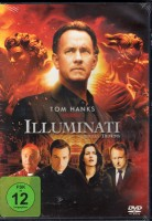 ILLUMINATI Tom Hanks Da Vinci Code 2 Mystery Thriller
