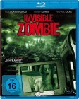 Invisible Zombie (Blu-Ray) OVP