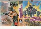 DAS BLUT DER ROTEN PYTHON - JOY gr.Cover VHS