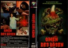 DAS OMEN DES BÖSEN - Ti Lung - VPS gr.Hartbox VHS