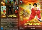 IN DEN KRALLEN DES ROTEN PHÖNIX -D.Chiang - VPS gr.Cover VHS