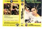 DER MANN MIT DER TIGERPRANKE - VPS kl.Cover VHS