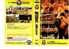 AUFSTAND DER SHAOLIN - A.Fu Sheng - VPS kl.Cover VHS