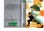 KILLER IM ZEICHEN DES DRACHEN - VMP kl.Cover Silber VHS