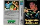 Todesgrüsse von BRUCE LEE - VMP kl.Cover Silber VHS