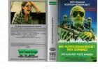 DIE SCHRECKENSMACHT DER ZOMBIES - VMP kl.Cover Silber VHS