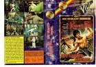 KUNG FU DIE KARATE-TEUFEL - MH Sterne gr.Cover VHS