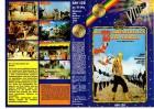 DIE 72 TODESREBELLEN DER SHAOLIN - MH Sterne gr.Cover VHS