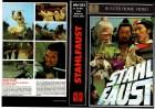 STAHL FAUST - John Liu - gr.Cover MH Cover VHS