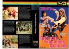 DIE ACHT TÖDLICHEN SCHLÄGE - Toppic gr.Cover  Cover VHS