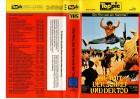 DIE WUT DER SCHREI UND DER TOD - Toppic gr.Cover  Cover VHS