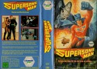 SUPERSONIC MAN - CANNON VMP gr.HB VHS