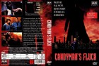 Candyman's Fluch 1 / DVD / Uncut / Clive Barker