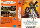 IRON MASTER - Blue Moon gr.Cover VHS