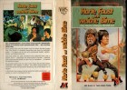 HARTE FAUST UND WEICHE BIRNE - MONTE gr.Hartbox  VHS