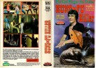 KUNG-FU KILLER - highlight gr.Cover VHS