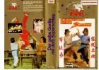 DER GELBE GORILLA MIT DEM SUPERSCHLAG -usa GOLD gr.Cover VHS