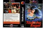 TÖDLICHE ENGEL - ZENIT kl.Cover VHS