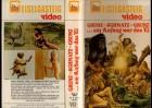GRUNZ-SCHMATZ-GRUNZ...am anfang war - GEISEL gr.Hartbox VHS