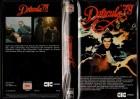 DRACULA ` 79 - CIC TAURUS gr.Cover Verschweisster Cover VHS