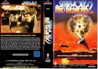 STARWOLF AND THE RAIDERS 2 - MEDIA gr. Cover VHS