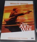 The Art of War - Ungeschnittene Fassung UNCUT!