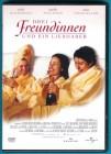 Drei Freundinnen und ein Liebhaber DVD Andie MacDowell NEUW