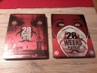 28 Days Later / 28 Weeks Later - Steelbook - Blu Ray