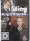 Sting - Every Breath you take - Message in a Bottle, Walking