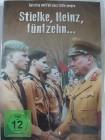 Stielke, Heinz, fünfzehn - DEFA Hitlerjunge bei SS - Drama