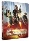 The Tournament  - Remastered Edition  NEU  -  BLU RAY Lim.
