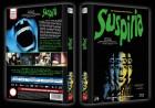Suspiria - Mediabook - Cover C - Blu-Ray - OVP - 84