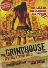 Grindhouse Collection 3 - Frauen hinter Zuchthausmauern